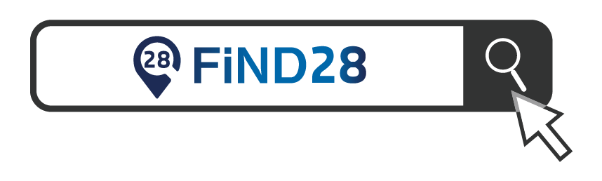 FiND28ロゴ