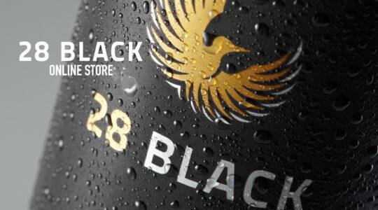 28 BLACKアサイー&サワーチェリーのラストセールです